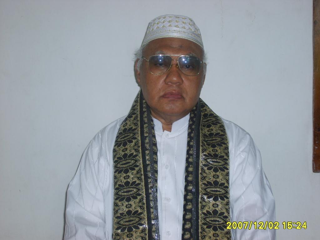KH. R. Ahmad Muhammad Al-Hammad