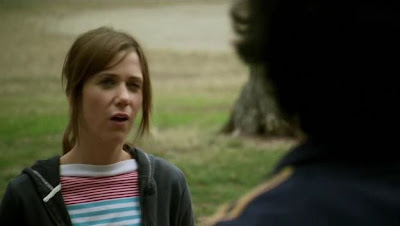 Kristen Wiig as Brahbrah on Flight of the Conchords