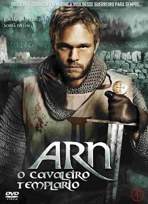 Arn, O Cavaleiro Templario