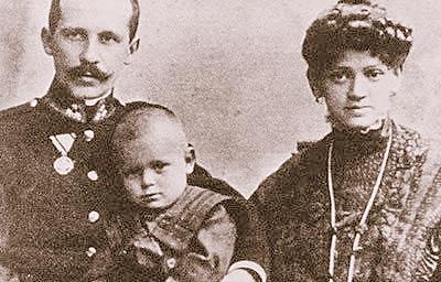 Carta a las familias