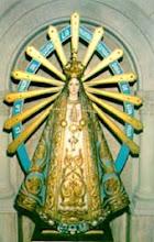 Bella María de Luján, Patrona de Argentina
