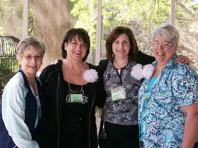 Our Women's Retreat Committee