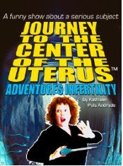 Journey to the Center of the Uterus: Adventures Infertility!