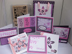 Stampin' Up! Fresh Cuts Stamp Class