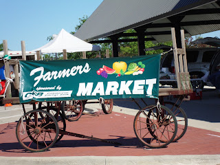 Carroll Farmers Market