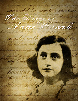 5 paragraph essay on anne frank