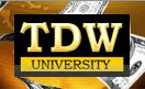 TDW University