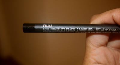 MAC Kohl Power Eye Pencil in Feline