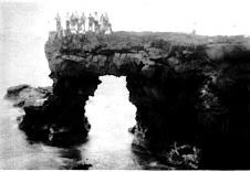 Ponta da Baixa nos Arcos Santa Luzia