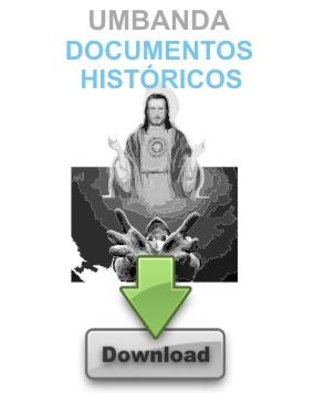 UMBANDA Documentos Históricos DOWNLOAD