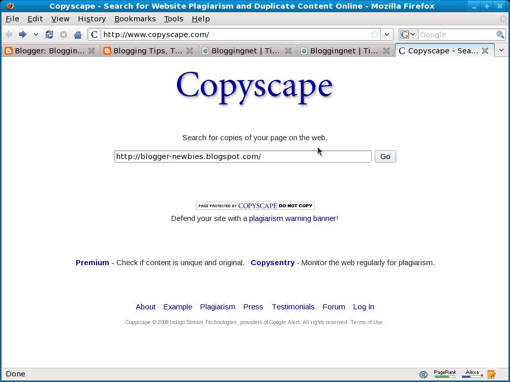 [CopyScape]