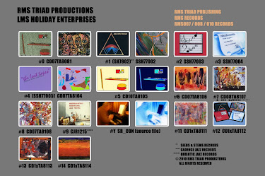 TRIAD Album Graphics Archive