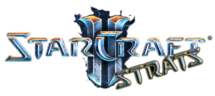 SC2 Strats