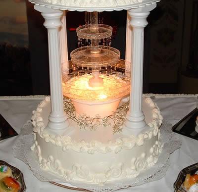 Pink Butterfly Wedding Caketimeless Cakes 2013 Wedding Ideas