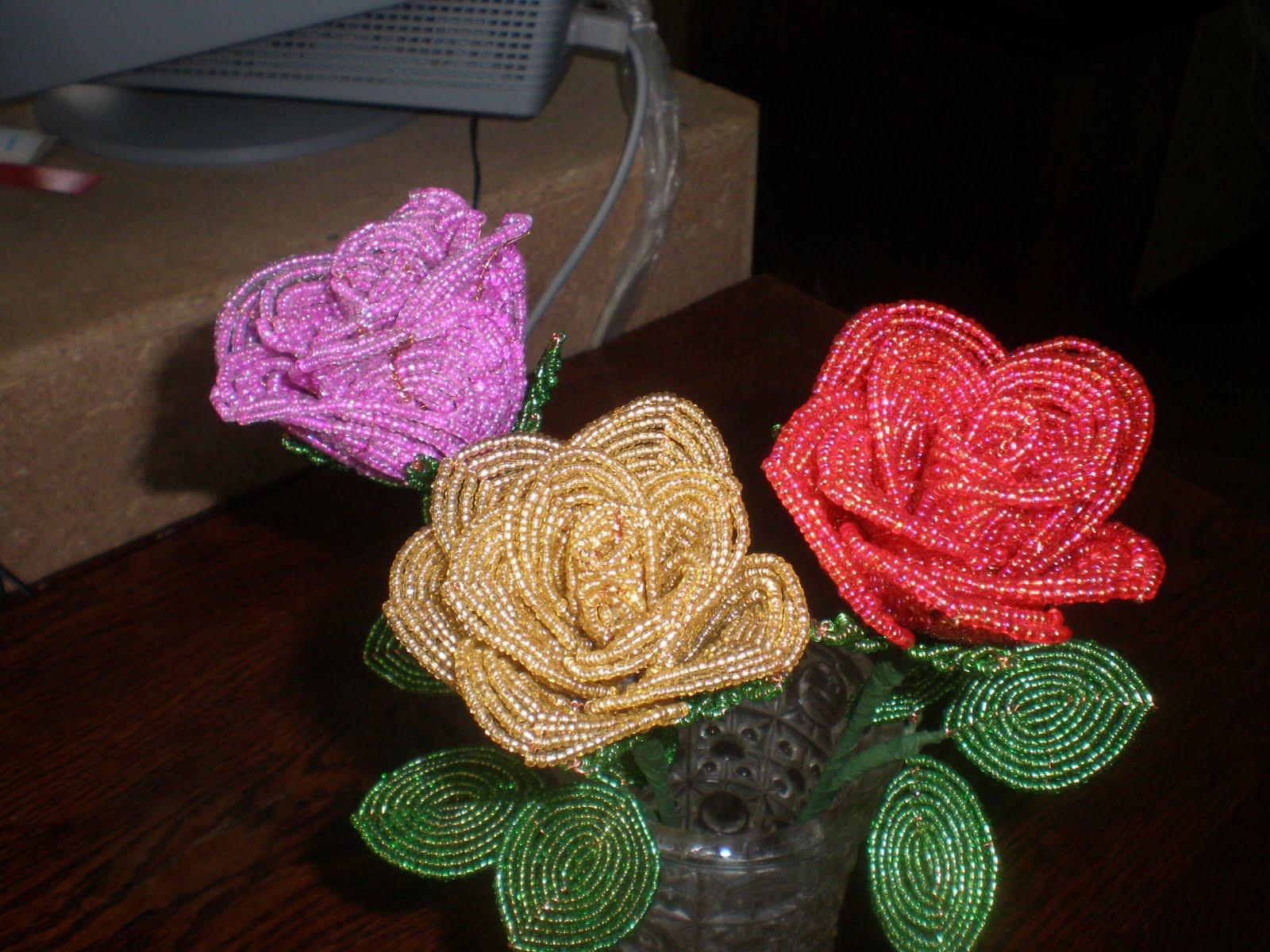 Фото как схема розы сделать