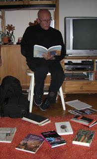 René en el vórtice de su literatura