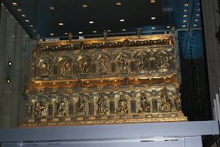 Reliquia de los Tres Reyes Magos