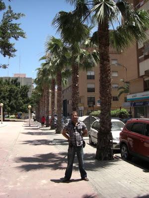 Palmares de Alicante