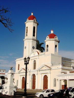 Catedral de Nuestra Sra del Purísima Concepción