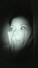 ¿Miedo a la oscuridad?