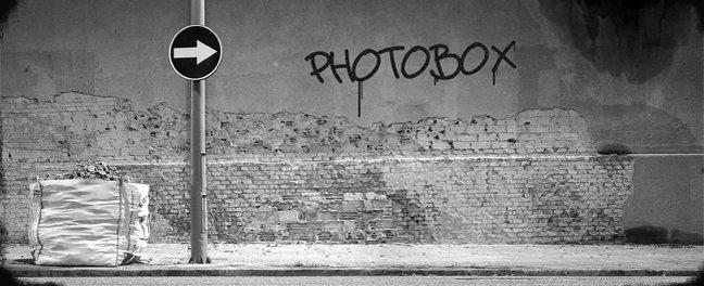 PhotoBox Artist