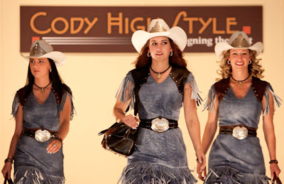 Beyond Buckskin Article Ready To Rendezvous Cody High Style
