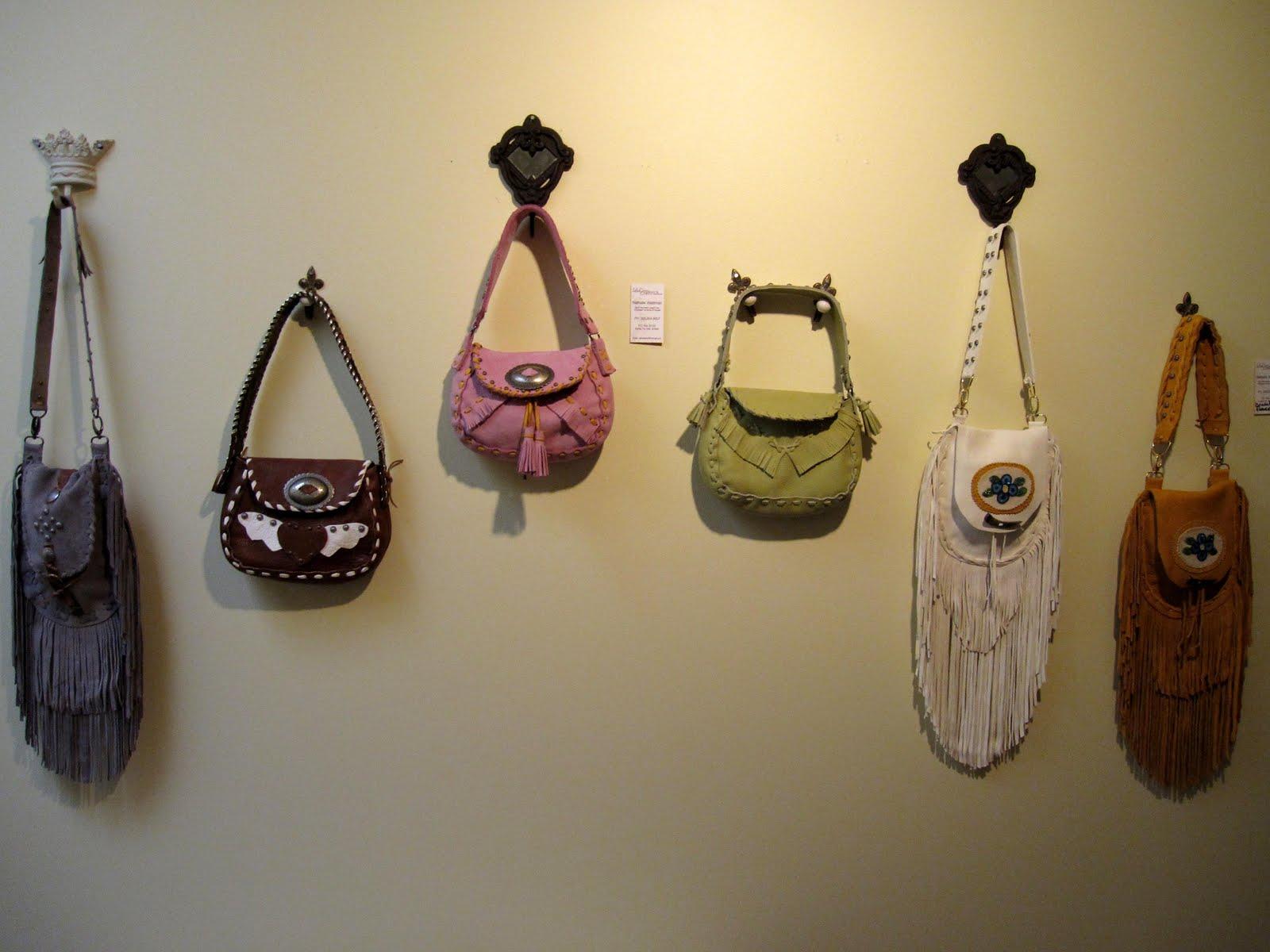 beyond buckskin: artist profile | nathalie waldman