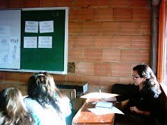 LILIAN GONZALEZ OUR FACILITATOR IN PAIPA'S IMMERSION CAMP