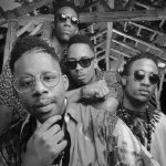 BRAND NUBIAN MIX by JAY SWING