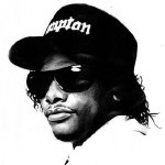 EAZY-E TRIBUTE MIX by Jay Swing