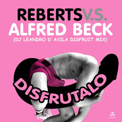 REBERTS VS ALFRED BECK -DISFRUTALO
