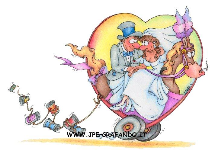 Открытка смешная свадьба 62