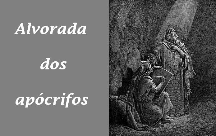 Alvorada dos apócrifos