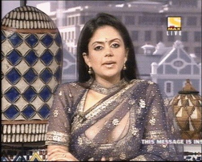 Saree Boobs Pics 2011