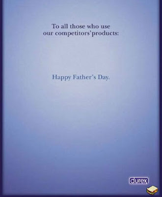 positioning durex Segmentation, targeting and positioning  positioning is the act of designing a company's offering and image to occupy a  for durex condoms:.