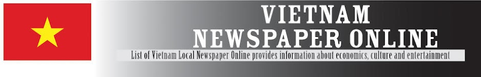 Vietnam Local Newspaper  Online