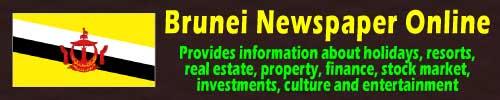 Brunei Local Newspaper Online