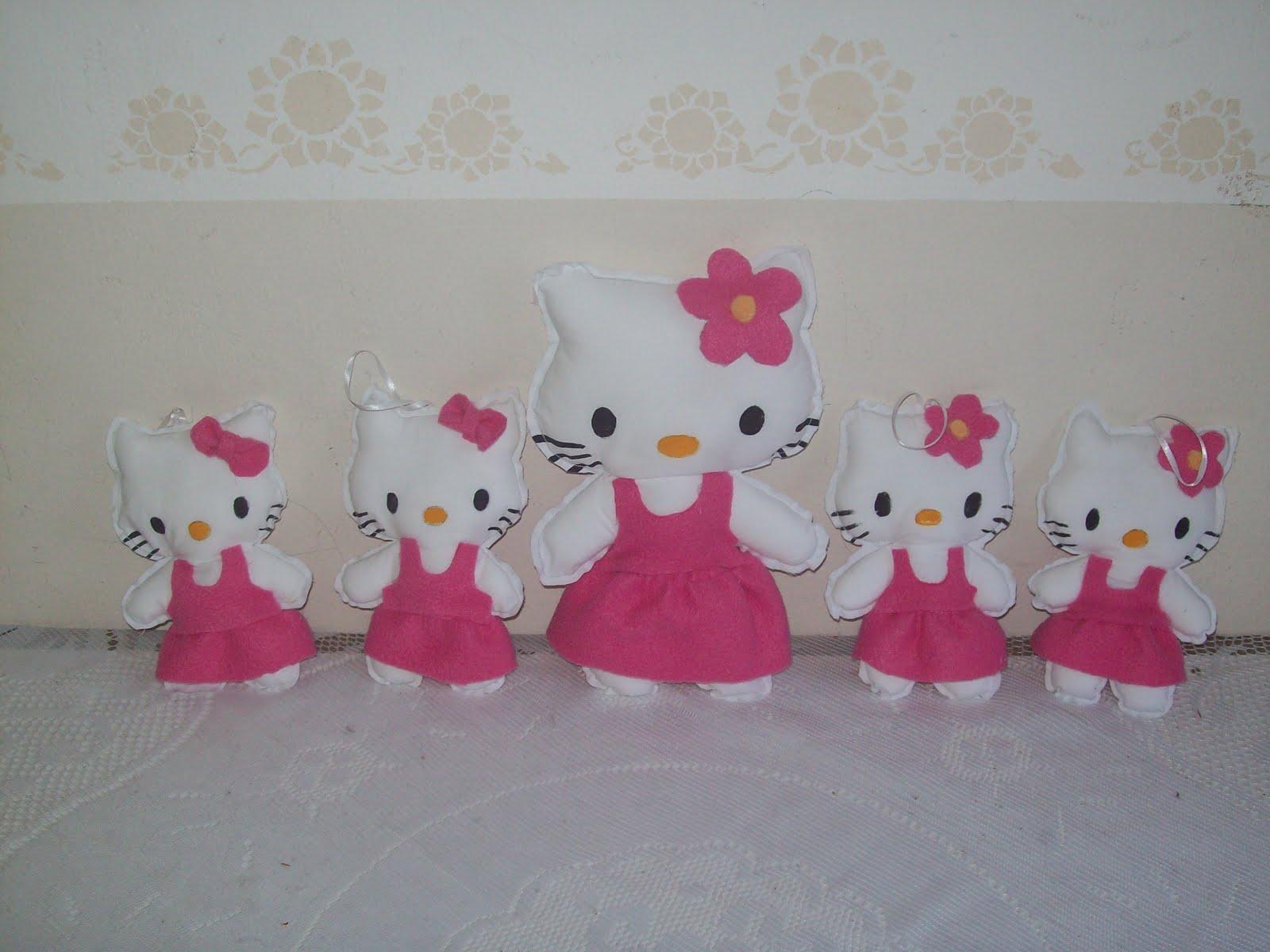 Mica Accesorios: souvenirs kitty
