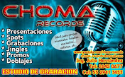 Choma Records