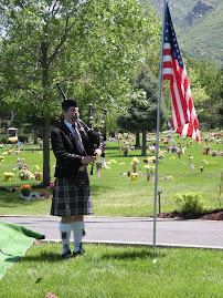 Memorial Day '09