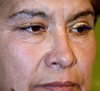 Juana Barraza Samperio-La Mata Viejitas