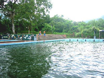 Tru My Eyes Taiping The New Coronation Swimming Pool