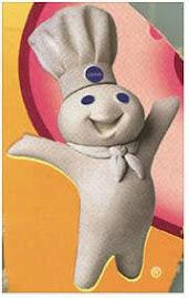 Oberstar and the Pillsbury Doughboy
