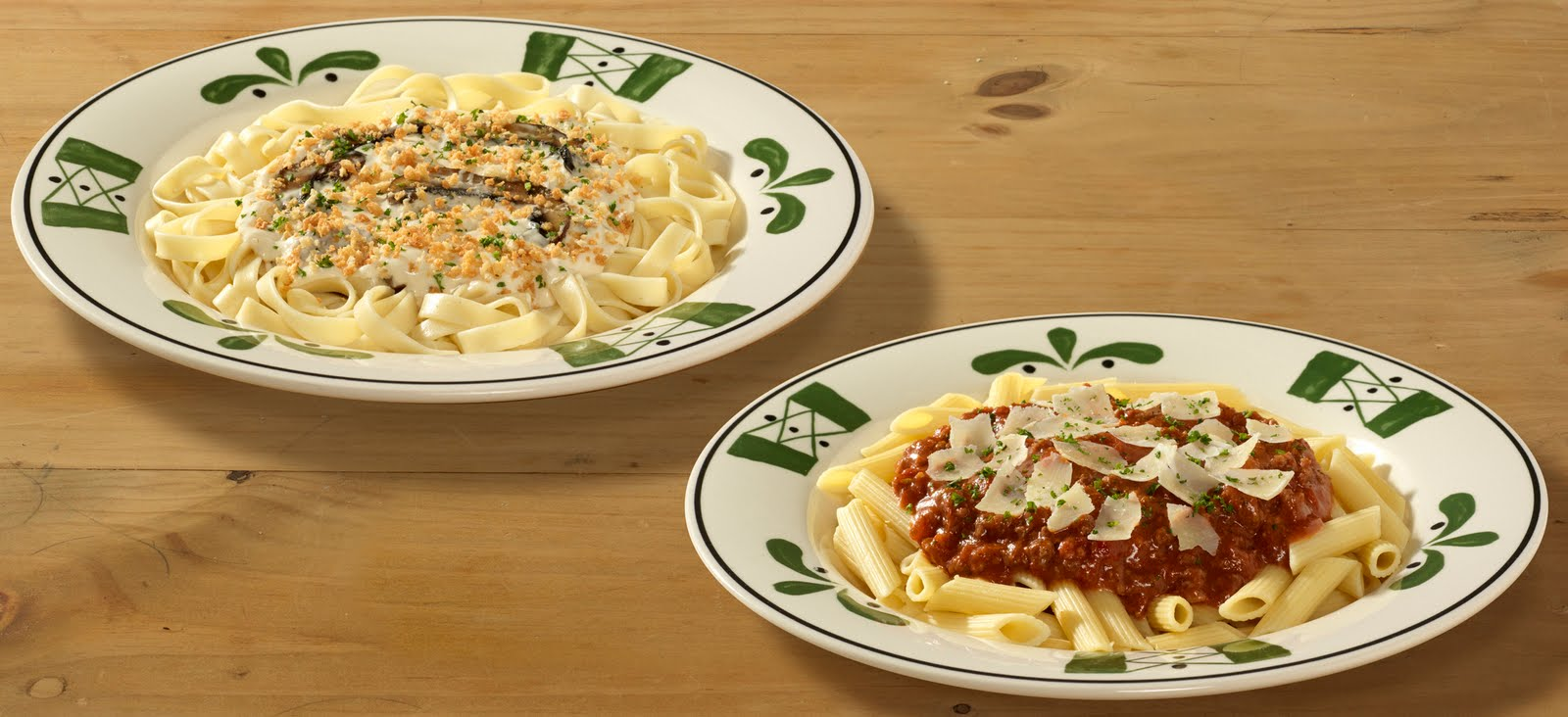 Trying to Stay Calm!: Olive Garden Never Ending Pasta Bowls Giveaway...
