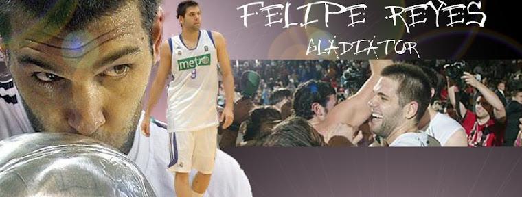 Felipe Reyes#9