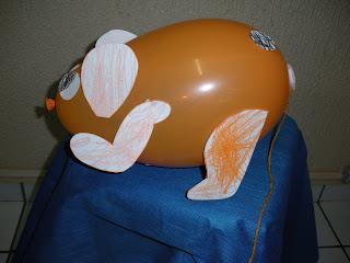 DSCN1810 Pingo de bexigas para crianças
