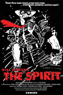 The SPIRIT article Coming soon...