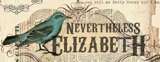 Nevertheless, Elizabeth