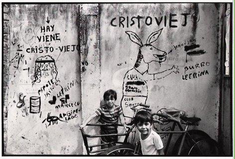 Colón, Táchira, 1981