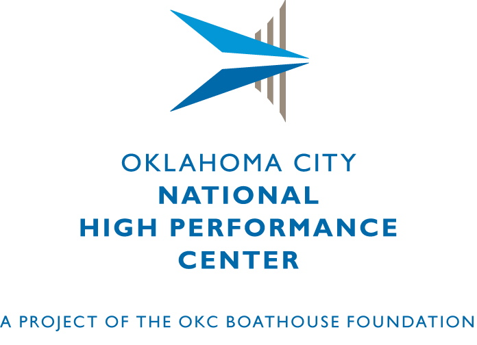 Oklahoma City National High Performance Center